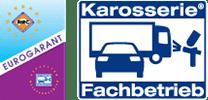 karosseriefachbetrieb koenig logo